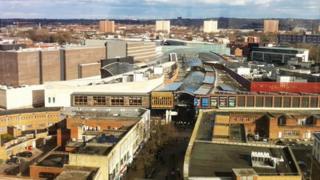 Broadmead, Bristol