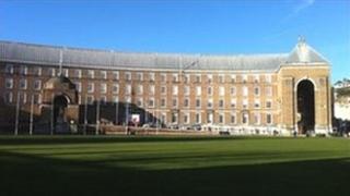 City Hall, Bristol