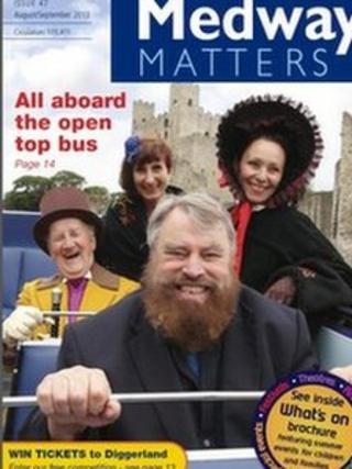 Medway Matters magazine