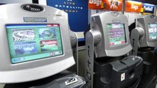 Money management for gambling