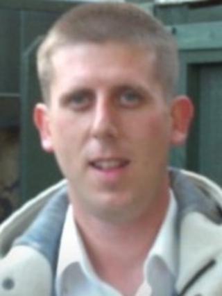 Kevin Wyeth