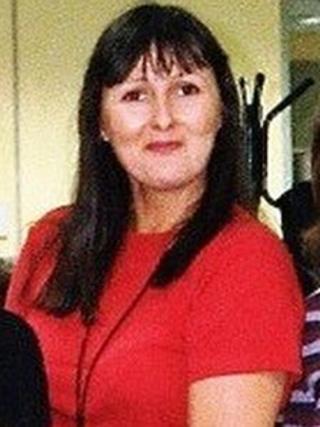 Caroline Parry