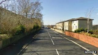 Brown Street, Accrington