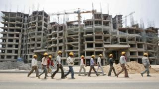 Some experts feel India's fresh land reforms may affect the real-estate sector's growth