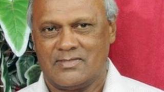 Ponnaiah Manikavasagam