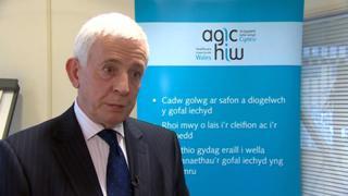 Dr Peter Higson