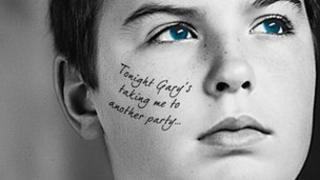 Child Sexual Exploitation Awareness Week poster