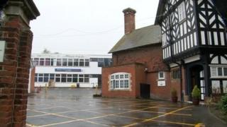 Chatham Grammar School for Boys