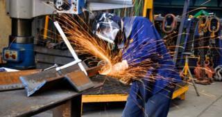 Team Engineering makes mining equipment