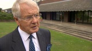 Councillor Mike O'Brien