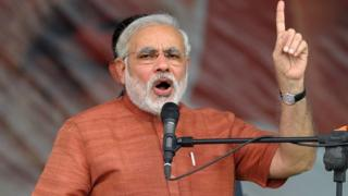 Narendra Modi has been tasked to lead the BJP in the general elections due in 2014