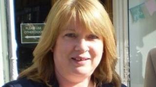 Susan Leslie