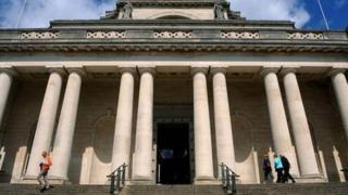 Amgueddfa Genedlaethol Cymru