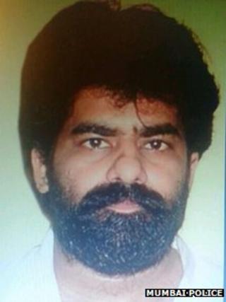 Afzal Usmani