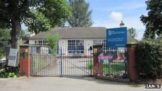Hirst Courtney and Temple Hirst Community Primary School, near Selby