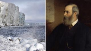 Franz Josef Land; Benjamin Leigh Smith