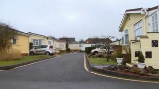 Park homes (generic)