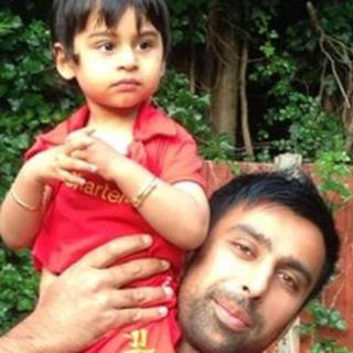 Sunny and Gaurav