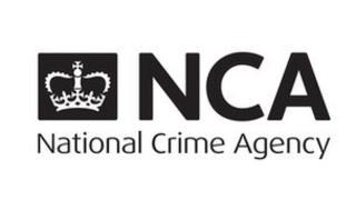 The National Crime Agency logo