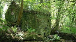 Isle of Man scenery