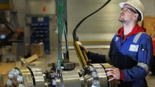EnerMech worker