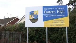 Eastern High
