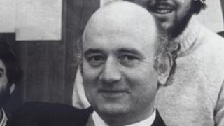 Llion Griffiths