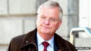 Ian Paterson