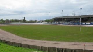 Derwent Park