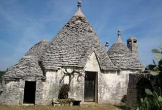 Trulli house