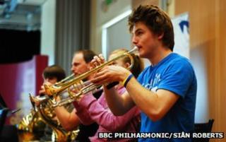 Cumbrian Community Orchestra and Chorus