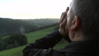 Bolving on Exmoor