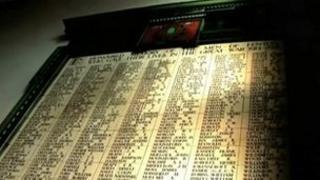 Fenton's Great War Memorial