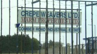 Crepe Weavers
