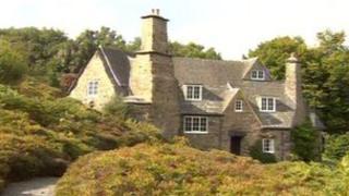 Stoneywell Cottage