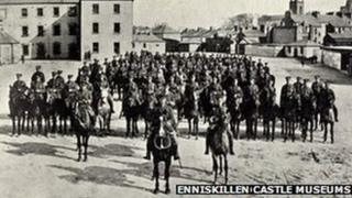 Inniskilling 1914