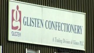 Glisten factory
