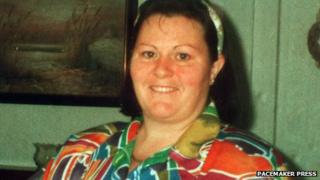 Wilma McKee