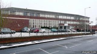The Elvian School