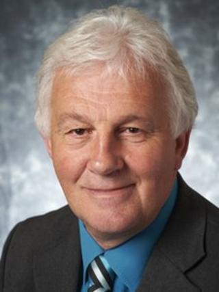 Billy Barclay