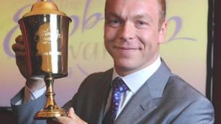 Edinburgh Award