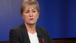 Johann Lamont said the council tax was discredited
