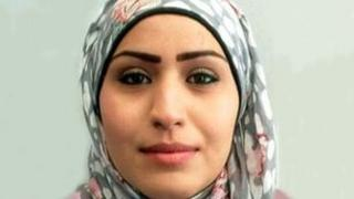 Ranya Alayed