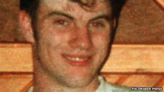 Stephen Mullan