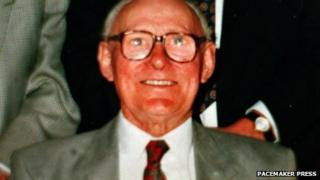 James Moore