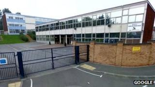Heanor Gate Science College