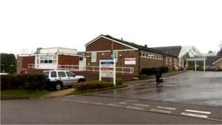 Crowborough Birthing Centre