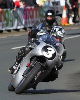 Manx Grand Prix