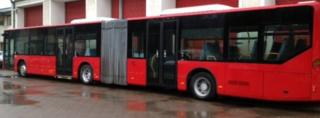 Bendy busses
