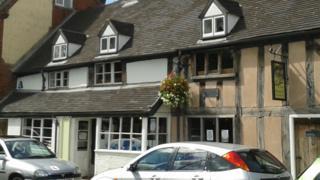 Redfern Cottage